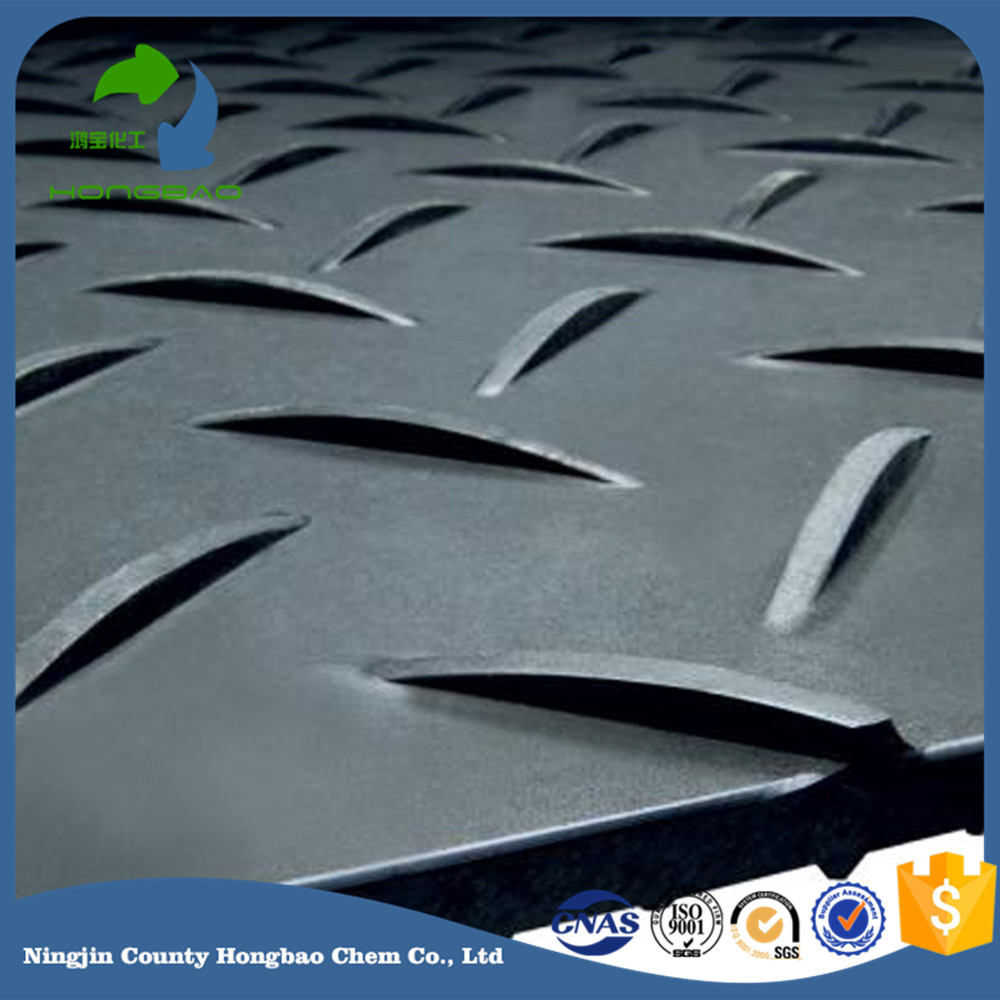 HONGBAO UHMWPE HDPE Temporary Road Ground Protection Mats001.jpg